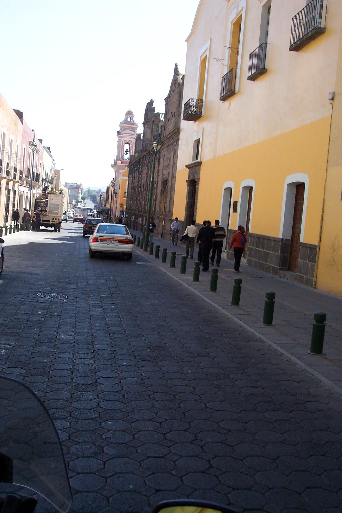 Puebla To Acayucan Mexico